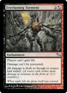 Everlasting Torment