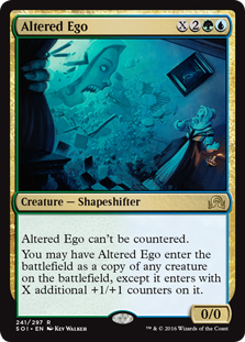 Altered Ego (foil)