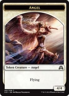 Angel token (4/4)