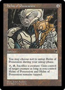Helm of Possession
