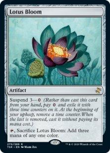 Lotus Bloom