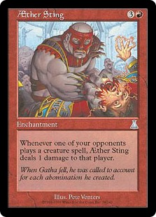 AEther Sting