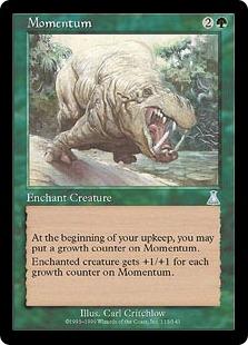 Momentum (foil)