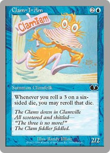 Clam-I-Am