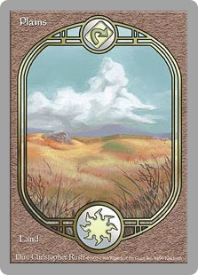 Plains (full art)