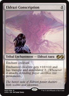 Eldrazi Conscription