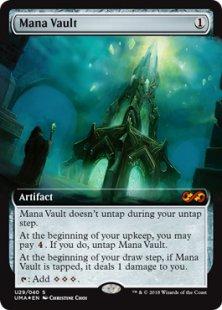 Mana Vault (foil)