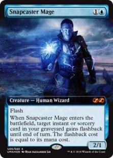 Snapcaster Mage (foil)
