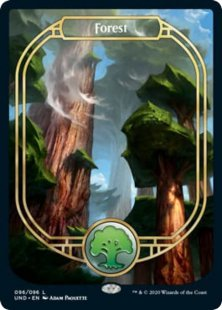 Forest (2) (full art)