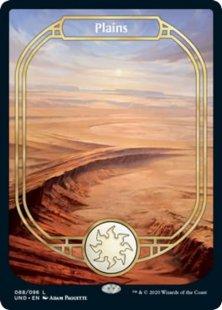 Plains (2) (full art)
