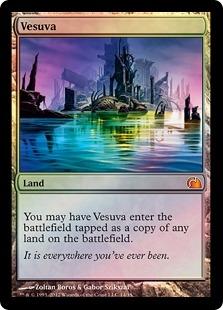 Vesuva (foil)
