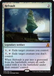 Helvault (foil)