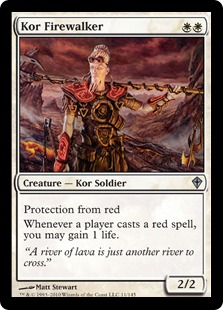 Kor Firewalker