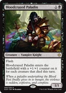 Bloodcrazed Paladin