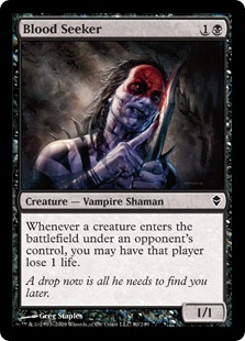 Blood Seeker