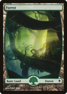 Forest (1) (full art)