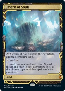 Cavern of Souls (full art)