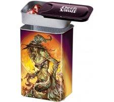 Darkbox Darkside of Oz Deckbox: Wicked Witch of the West