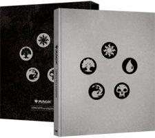 Magic Art Book: Concepts & Legends