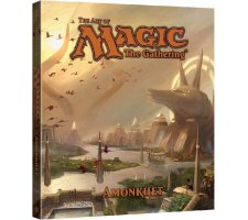 Magic Art Book: The Art of Amonkhet
