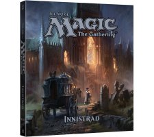 Magic Art Book: The Art of Innistrad