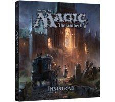 Magic Art Book: The Art of Innistrad