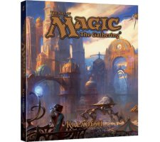 Magic Art Book: The Art of Kaladesh