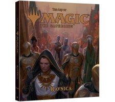 Magic Art Book: The Art of Ravnica