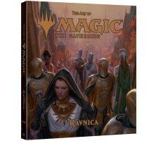 Magic Art Book: The Art of Ravnica