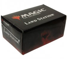 Basic Land Station (400 cards)