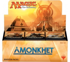 Boosterbox Amonkhet