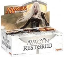 Boosterbox Avacyn Restored