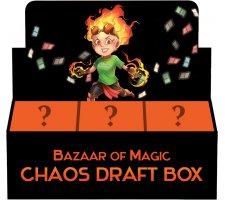 Draftbox Chaos Draft