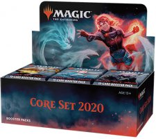 Boosterbox Core Set 2020