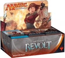 Draftbox Aether Revolt