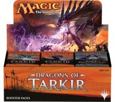 Draftbox Dragons of Tarkir
