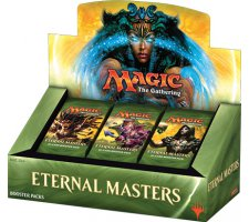 Boosterbox Eternal Masters
