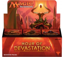 Boosterbox Hour of Devastation