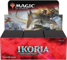 Boosterbox Ikoria: Lair of Behemoths (+ gratis promo pack)