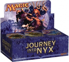 Boosterbox Journey into Nyx