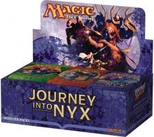 Draftbox Journey into Nyx