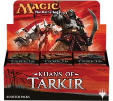 Boosterbox Khans of Tarkir