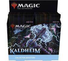 Collector Boosterbox Kaldheim