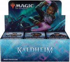 Draft Boosterbox Kaldheim