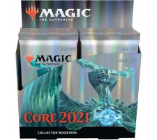 Collector Boosterbox Core Set 2021