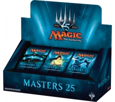 Boosterbox Masters 25