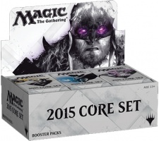 Boosterbox Magic 2015 (M15)