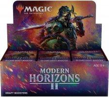 Draft Boosterbox Modern Horizons 2