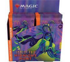 Collector Boosterbox Innistrad: Midnight Hunt