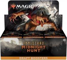 Draft Boosterbox Innistrad: Midnight Hunt